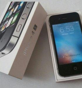 Айфон 4S 32Gb Оригинал