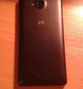 Смартфон ZTE Blade GF3 (черный)