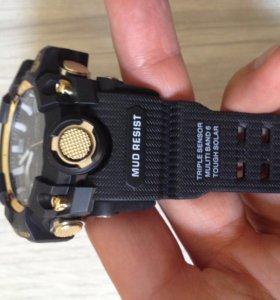 Наручные часы madmaster-gold