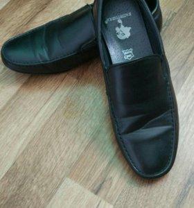 Туфли школьные 40 р-р