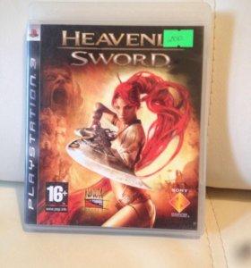 heaven sword