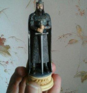 Шахмата Арагорн ВК коллекционная