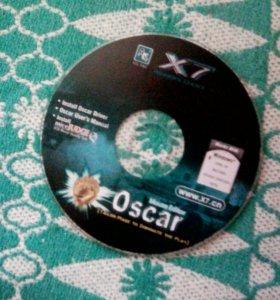 Диск X7