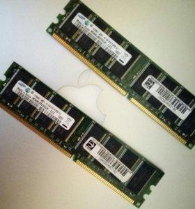 оперативная память PC3200