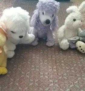 Мягкие игрушки 1 шт. -