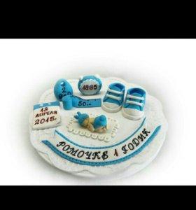 Набор для торта
