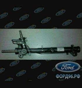 Рулевая рейка форд фиеста-фьюжн