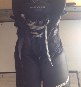 Трусы хоккейные BAUER NEXUS 600