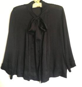Шелковая блузка Sultanna Frantsuzova р.44-46