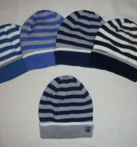шапка утепленная для мальчика