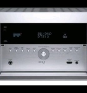AV-ресивер Onkyo TX-RZ900 7.2 AV