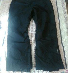 Горнолыжные штаны Glissade