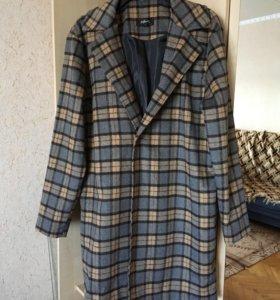 Пальто BatNorton