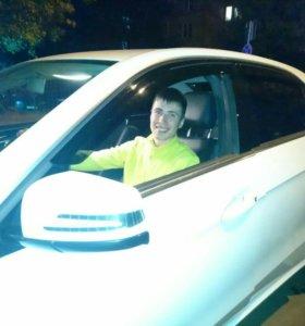Автоинструктор, обучение вождению
