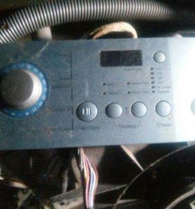 Продам электронику для стиральной машинки самсунг
