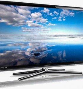 LED телевизор 3D Samsung UE40C7000WW