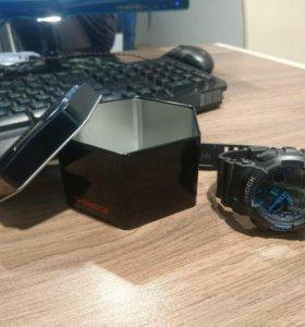 Продам оригинальные часы GSHOCK GA100-1A