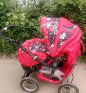 Детская коляску