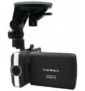 Видеорегистратор Texet
