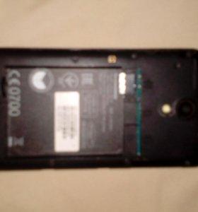 Телефон Lenova A319