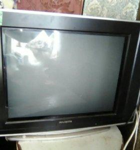 Телевизор Рубин 20