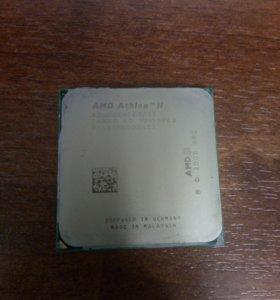 AMD Athlon II x3 2.2 Гц