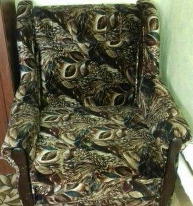 Кресло-чебурашка