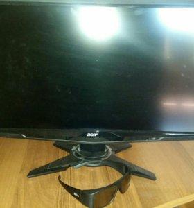 Монитор Acer GR235Hbmii