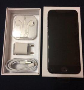 iPhone 6/16 гб.