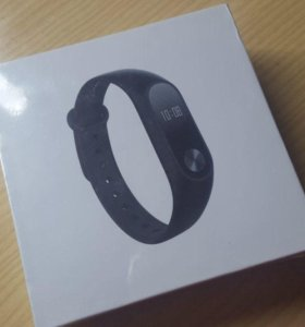 Фитнесс -браслеты Xiaomi Mi Band 2 - новые