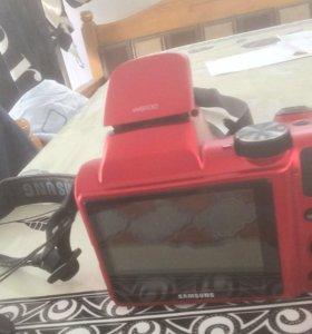 Фотоаппарат полу профессиональный