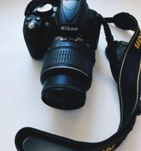 Продам Nikon D3100. 🍭
