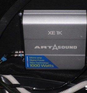 Art Sound XE1k