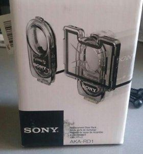 Крышка  для бокса экшн камеры Sony