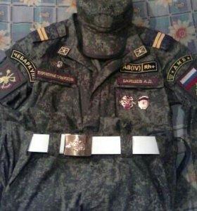 Военная форма (облегченная)