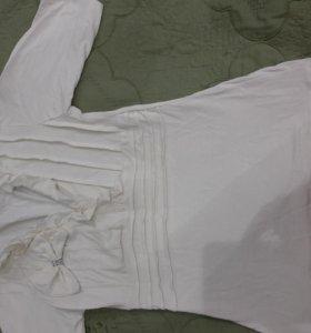Блузки 42размер новые