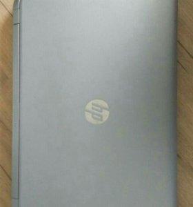 Ноутбук hp Envy 17
