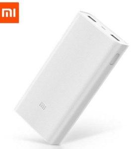 Портативное зарядное устройство Xiaomi 10000 мАч