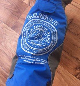 Куртка для собачки