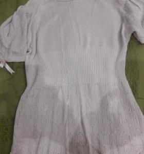 Блузка размер 44