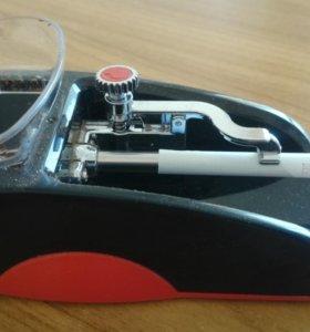 машинка для набивки сигаретных гильз
