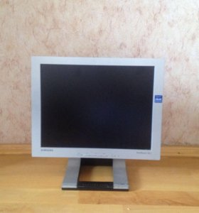 Монитор / экран для компьютера Samsung SyncMaster