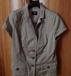 пиджак zolla