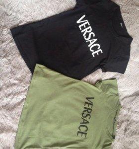 Распродажа! Новые футболки!