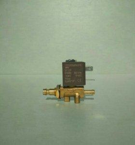 Клапан электромогнитный для полуавтомата