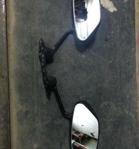 Продам зеркала F1