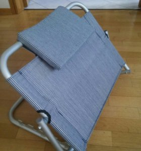 Опора под спину для лежачих больных