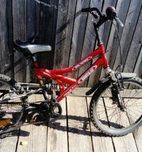 Велосипед Wels скоростной