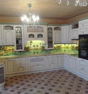 Кухни на заказ !Мебель любой сложности!