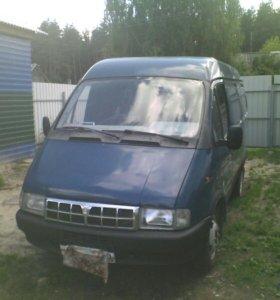 Газ2705 2002 г